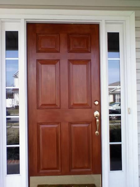 Home for Front door design tool